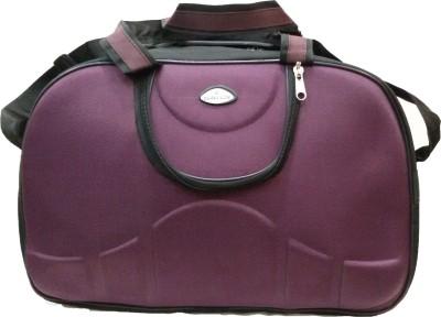 United Travelon Spacious Small Travel Bag   Large Purple United Travelon Small Travel Bags