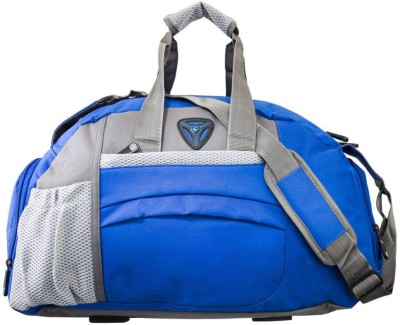 President Chase Small Travel Bag Blue President Small Travel Bags