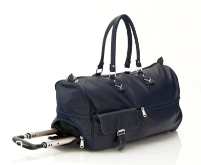 Mboss STB 002 Blue Small Travel Bag   Cabin Luggage Blue Mboss Small Travel Bags