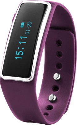 NuBand Lite(Purple) at flipkart