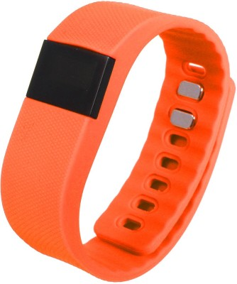 Maya Health Sport Smartband(Orange Strap, Size : Regular) 1