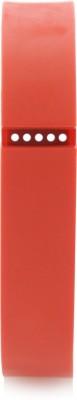 Fitbit Flex Small(Orange Strap, Size : Small) 1
