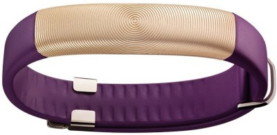 Jawbone UP 2(Purple Strap, Size : Regular)