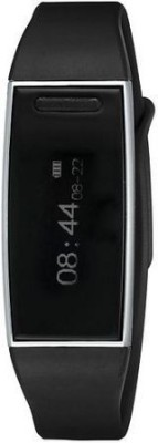 NuBand NU-G0015 Pulse Black HRM Activity and Tracking Watch(Black) at flipkart