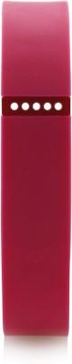 FITBIT Flex Small(Red Strap, Size : Small)