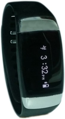 Xieco Heart Rate Monitor with 9 months Subscription of Dedicated Remote Fitness Coach and Dietician(Black) at flipkart