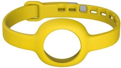 Shrih SH-0166 Smart Band Strap(Yellow)
