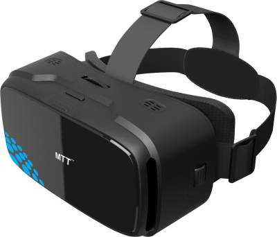 MTT Advanced 3D VR Glass (Extra ₹150 Off)