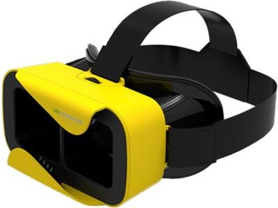 BlackBox Unlimited VR Shinecon 3.0 G-03(Smart Glasses, Yellow)