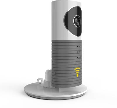 Smiledrive World'S First Plug & Play Two Way Talking Ip Cctv Came...