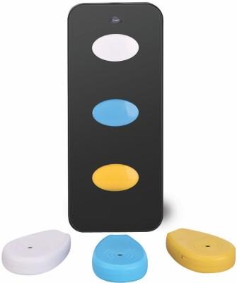 Pressfit RFID Key Finder Location Smart Tracker