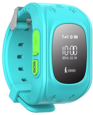 Wayona WKT Kids Tracker Smart Wrist Watch with GPS Location Smart Tracker
