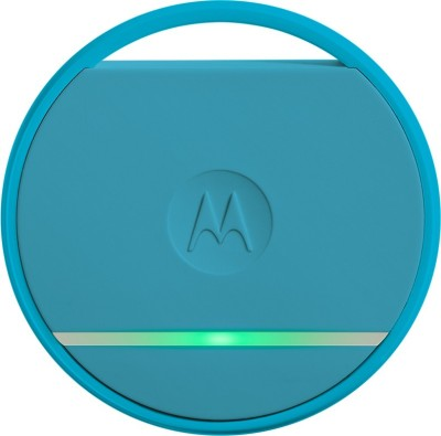 motorola connect coin smart tracker