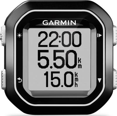 Garmin Edge 25 Bundle Fitness Smart Tracker 1