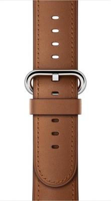 Apple MLDY2ZM/A Smart Watch Strap(Brown) 1