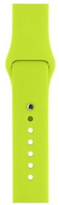Apple MJ4L2ZM/A Smart Watch Strap(Green) 1
