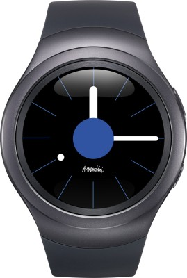 SAMSUNG Gear S2 Dark Grey Smartwatch