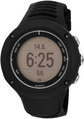 Suunto Ss020654000 -Suunto Ambit2 R Black Smartwatch