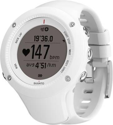 Suunto AMBIT2 R WHITE Smartwatch