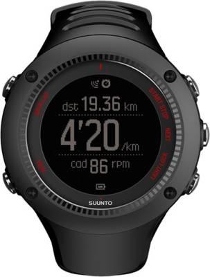 SUUNTO-SS021256000-Ambit3-Run-Digital-Smartwatch