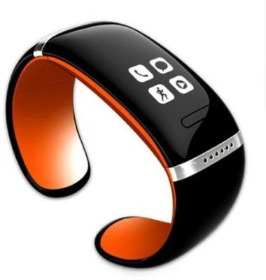 Maya KenXinDa W1 Orange Smartwatch