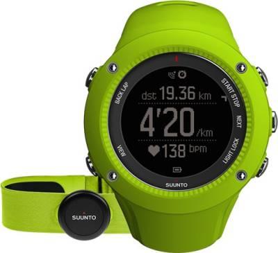 SUUNTO-SS021260000-Ambit3-Run-Digital-Smartwatch