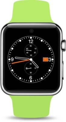 Bingo T50S Green Ultimate Voice Control Smart watch Smartwatch