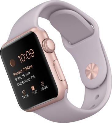 Apple-Watch-Sport-Rose-gold-Aluminium-case-Lavender-sport-38mm