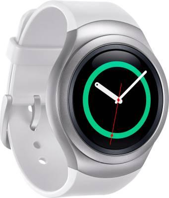 SAMSUNG Gear S2 Silver Smartwatch Smartwatch