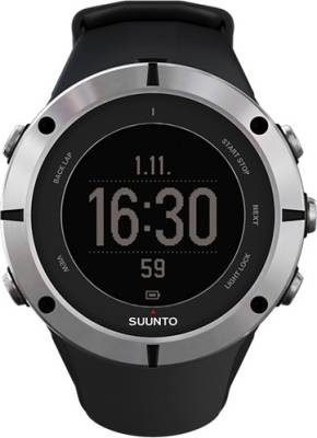 SUUNTO-SS019182000-Ambit2-Digital-Smartwatch