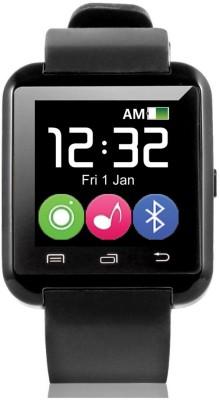 Noise Impulse Smartwatch(Black Strap Regular) at flipkart
