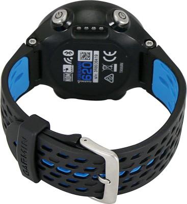 Garmin-Forerunner-FR620-GPS-Smart-Watch