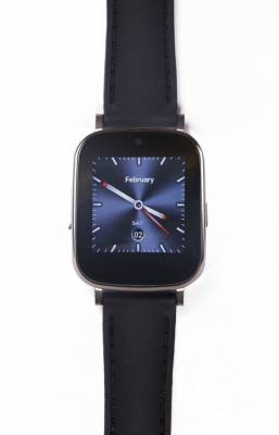 Noise ECLIPSE Black Smartwatch