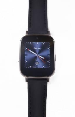 Noise ECLIPSE Black Smartwatch