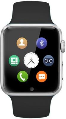 Noise Urge Black Smartwatch