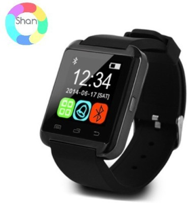 Shan U8 Bluetooth Smartwatch