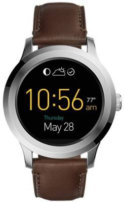 Fossil Q Founder Best Smartwatch In India
