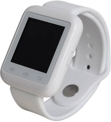 Bluetick u9 Blue and Black Smartwatch