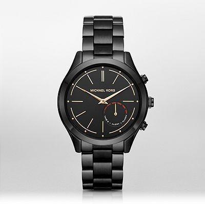 Michael Kors MKT4003 SLIM RUNWA Watch  - For Women 1