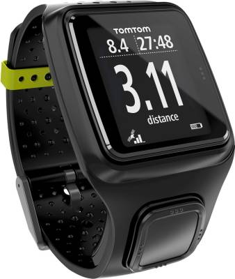 TomTom-1RR0.001.06-Runner-Digital-Watch-Smartwatch