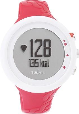 Suunto M2 Smartwatch(Pink Strap Regular) 1
