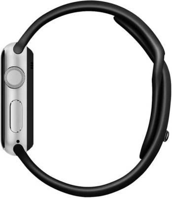 X-Cross A5 Smartwatch (Black Strap)