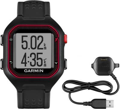Garmin-Forerunner-25-Smartwatch