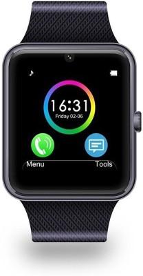 Knotyy GT08 Smartwatch(Multicolor Strap Regular) 1