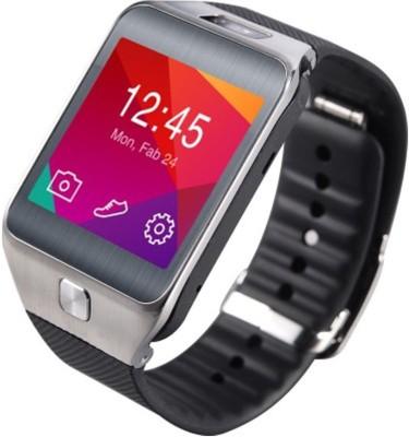 PERSONA WT-PS Smartwatch(Black Strap Regular) at flipkart