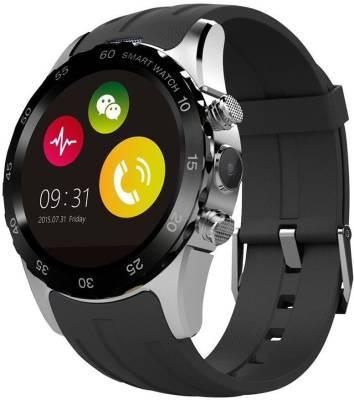 Bingo-T20-Plus-Heart-Rate-Monitor-Waterproof-Smartwatch