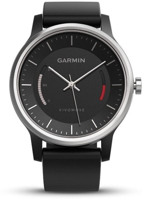 Garmin-Vivomove-Sport-Smartwatch