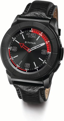 Titan 90056NL01  Analog Watch For Unisex