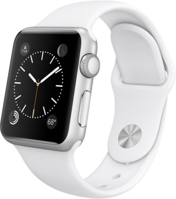 Apple-Watch-Sport-Silver-Aluminium-case-white-sport-Band-38mm