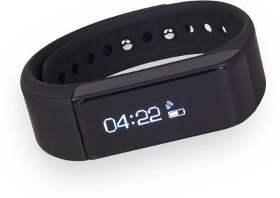 Urbannsmart I5 plus Smartwatch (Black Strap)